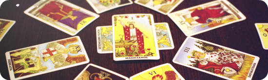 Workshop (Tarot-)kaartlezen