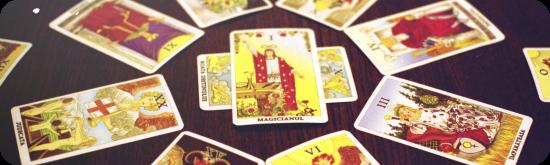 Tarot voor gevorderden @ Afwisselend Vuurkamer en Aardezaal