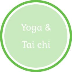 Yoga-Tai-Chi