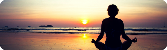 Oriëntatie op mediteren